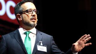 Gustavo Núñez deja Nielsen y le sustituye Roberto Pedretti