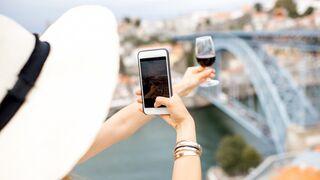 Estas son las cuatro apps para auténticos winelovers