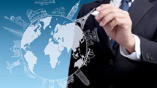 El comercio mundial crecerá el 3,5% en dos años