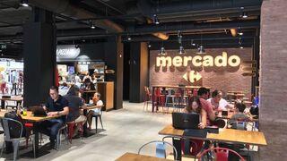 Carrefour España crea una nueva experiencia gourmet