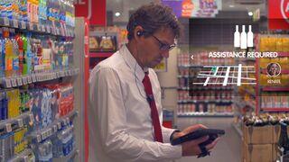 El futuro que ya llega a los supermercados españoles