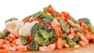 Alerta en Reino Unido: retiran miles de bolsas de verduras