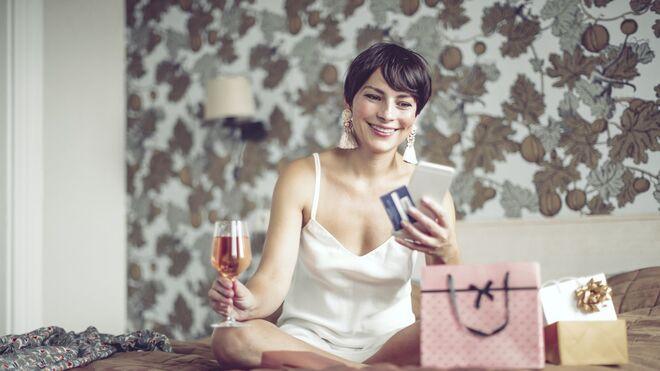 La venta online de vino desde el móvil crece un 20%