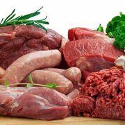 Cada hogar español consume al año 50 kilos de carne