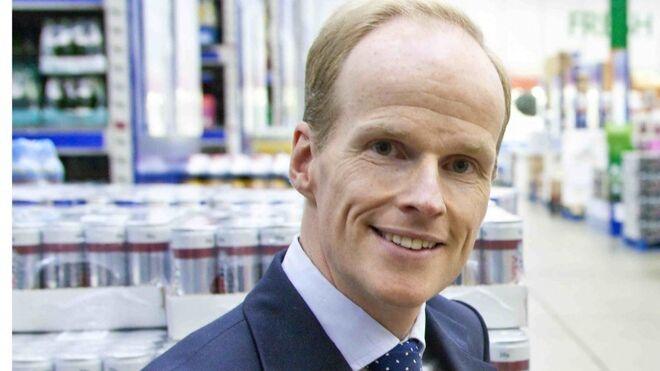 Charles Wilson deja el mando de Tesco UK por un cáncer