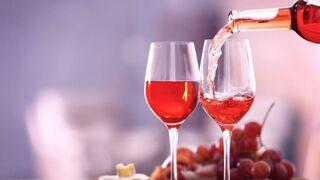 Fraude en Francia a cuenta del vino rosado español