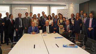 Siro logra una financiación sostenible de 240 millones