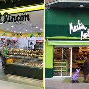 Fusión importante en el retail entre El Rincón y Martín Martín