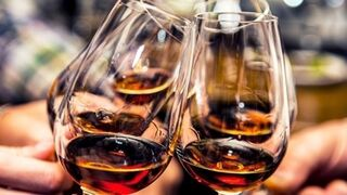 Bebidas espirituosas con IG, un sector con altibajos
