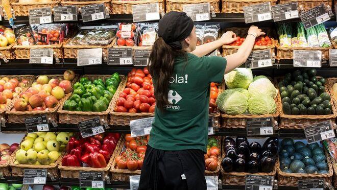Carrefour y su revolucionario 2018: ¿es suficiente?