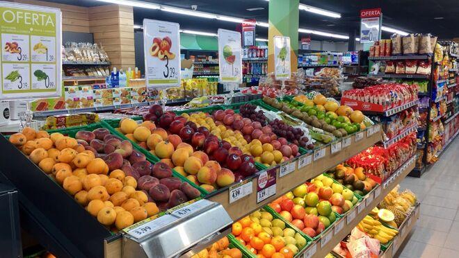 Más tiendas de Consum, GM Food, Supersol, Gadisa y Spar