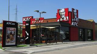 Los restaurantes KFC llegan a los parkings de Carrefour