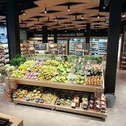 Carrefour lleva por primera vez su tienda Bio a Barcelona