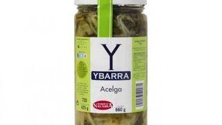 Alerta alimentaria por un lote de acelgas de Ybarra