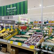 La 'Hora más silenciosa': estar sin ruido en el supermercado