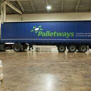 Palletways inaugura un nuevo hub en Italia