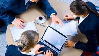 Auditoría y consultoría, servicios clave para crecer