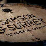 Central Hisúmer incorpora Samson & Surrey a su catálogo