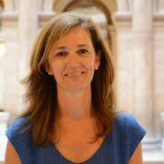 Gema Hernández, nueva directora de la Aica