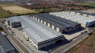Lar España vende seis activos logísticos por 120 millones
