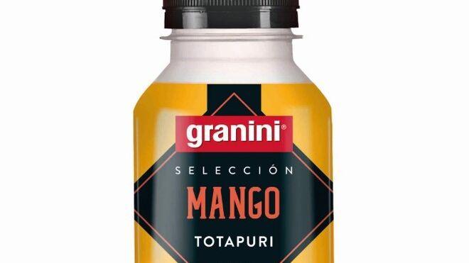 Granini lanza su nueva gama Selección con cinco variedades