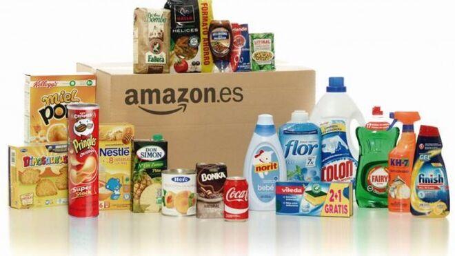 La Unión Europea investiga las marcas blancas de Amazon