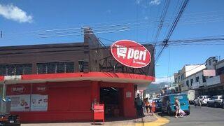 Walmart compra nuevas tiendas en Centroamérica