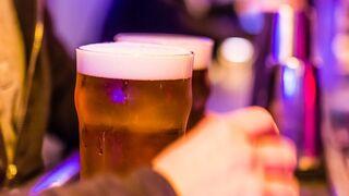 El verano acapara el 30% del consumo de cerveza del año