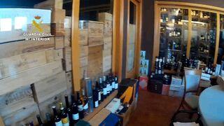 Operación Tag: nuevo fraude que afecta al sector del vino
