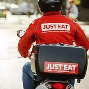 Just Eat dispara su facturación en el tercer trimestre