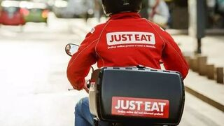 El giro de Just Eat: de los números rojos a dar beneficios