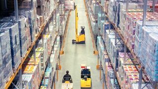 El plan para reducir emisiones en logística de las empresas