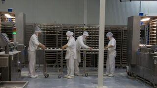 Europastry invierte 10 M€ para ampliar su planta de Paterna
