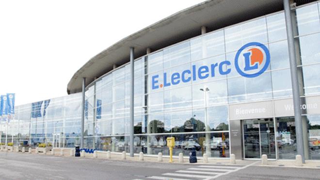 E.Leclerc hará negocio en Francia con la electricidad