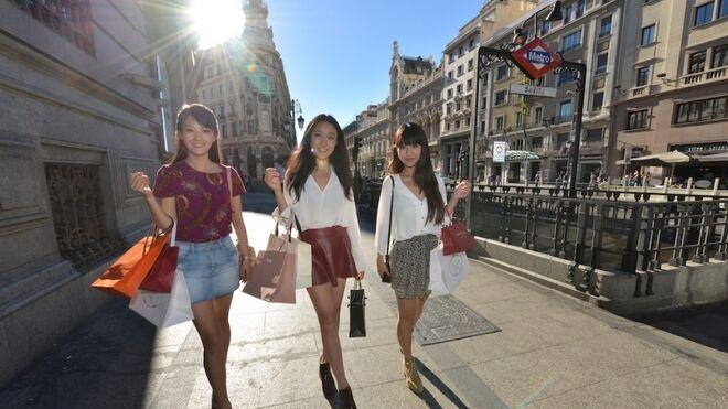 El comercio y cómo sacar tajada de la Golden Week china