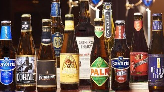 Bavaria pasa a ser Swinkels Family Brewers