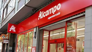Auchan Retail España: las cifras que definen su año 2017