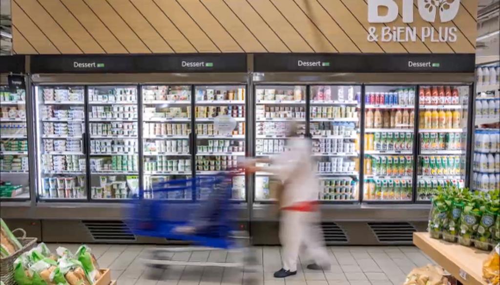 Con Bio Experience, Carrefour ofrece productos orgánicos al alcance de todos