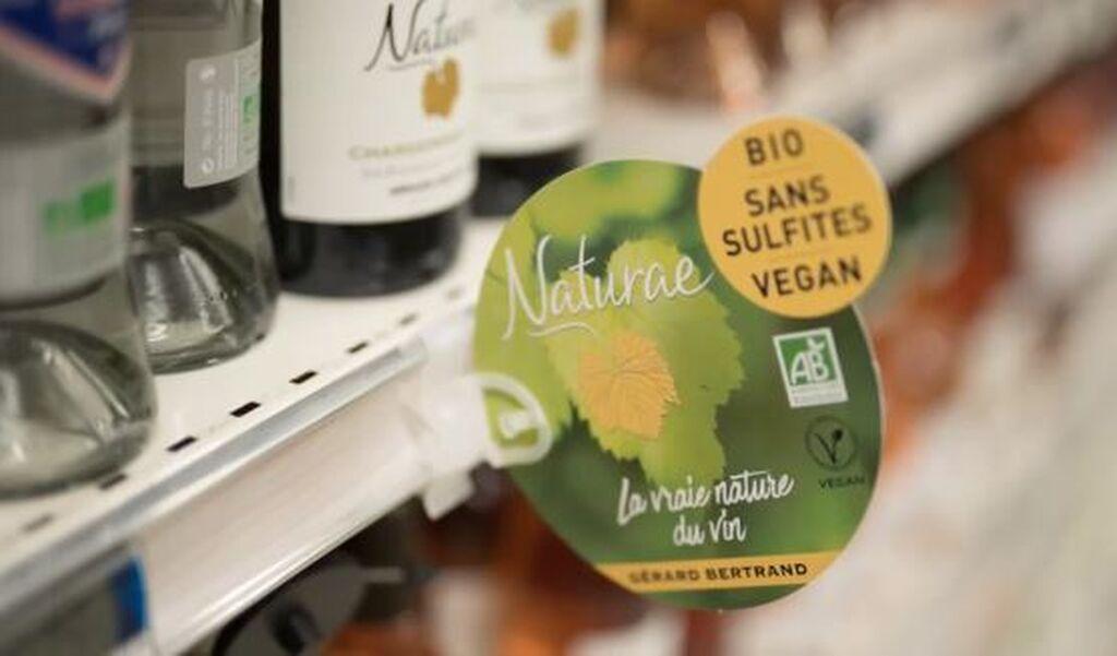 Las marcas blancas ecológicas de Carrefour están muy presentes