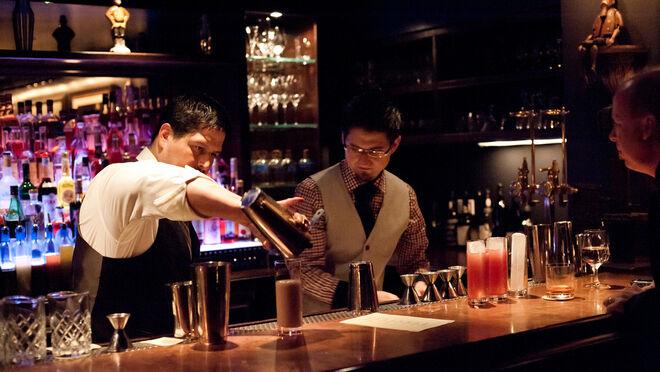 Estas son las seis claves para contratar a un buen camarero