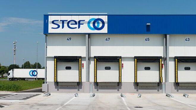 Stef estrena nueva plataforma logística en Portugal