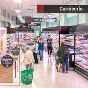 Mercadona lleva a Sevilla su modelo de tienda eficiente