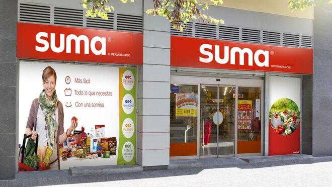 GM Food estrenó ocho supermercados en agosto