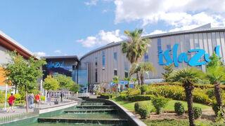 El centro comercial Islazul bate récords de ahorro energético