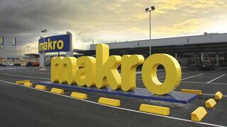 Makro vende tres centros al fondo inmobiliario Encore+