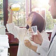 Inteligencia Artificial aplicada a... ¿la cerveza?