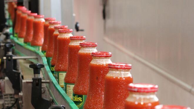 Solís da la vuelta al mundo con su salsa de tomate