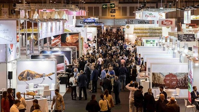 Cedecarne participará activamente en Meat Attraction 2018