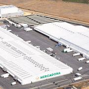 Mercadona invertirá 35 M€ en su planta de Huévar (Sevilla)