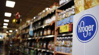 Kroger y Microsoft  se unen para crear el 'supermercado del futuro'